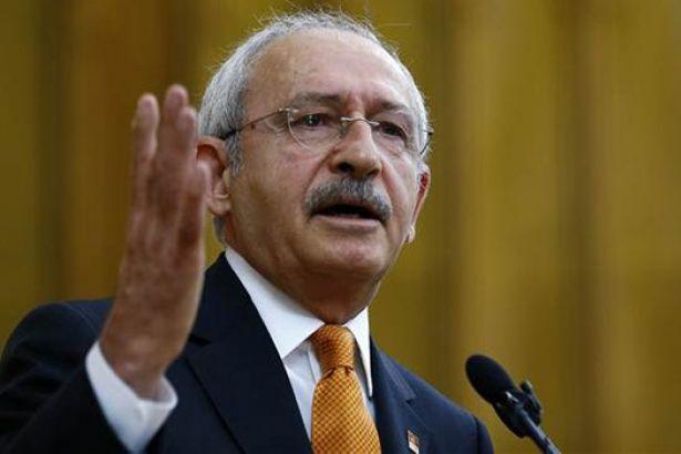 Kılıçdaroğlu'ndan AKP'nin kongreye gitmesiyle ilgili ilk yorum
