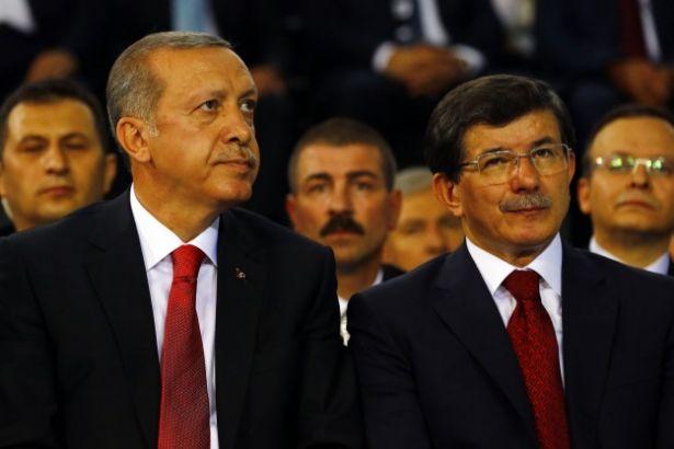 Erdoğan Davutoğlu'nun ipini neden çekti: İşte sızdırılan maddeler