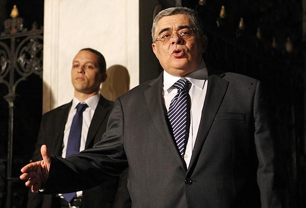 Altın Şafak lideri Mihaloliakos tutuklandı