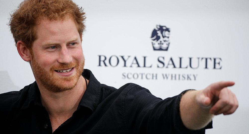 'Taçsız prens' Harry'nin tek isteği, annesi Diana'yı gururlandırmak