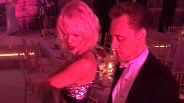 Met Gala'da olay görüntü!