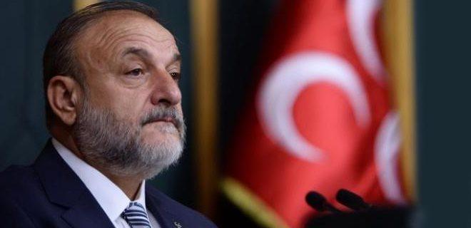 'MHP diye bir parti kalmadı'