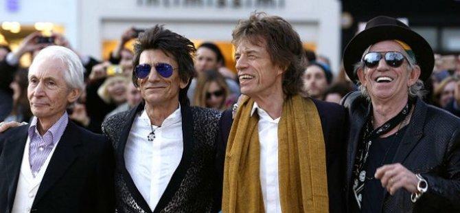 Rolling Stones'tan Trump'a: Şarkılarımızı kullanmayı bırak