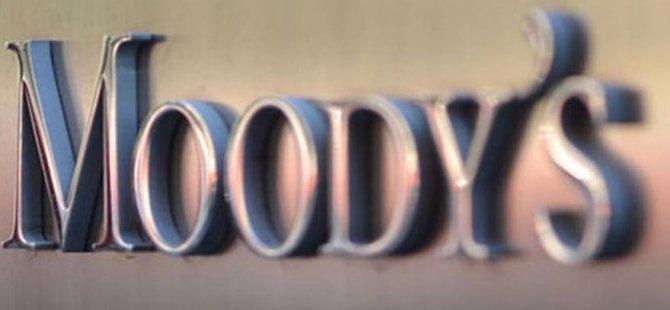 Moody's'ten Türkiye'ye uyarı!