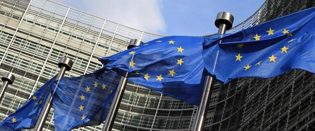 KKTC'de köy isimlerinin yazılmaması Avrupa Komisyonunda