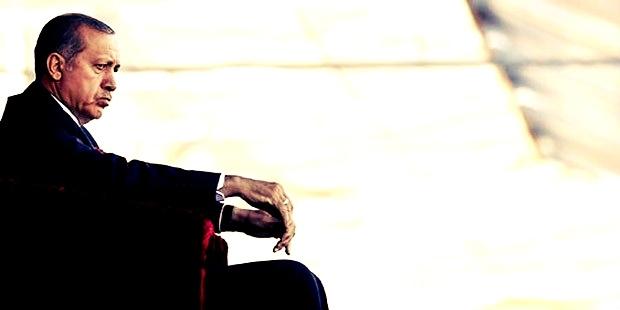 Erdoğan Davutoğlu gittikten sonra rahatladı