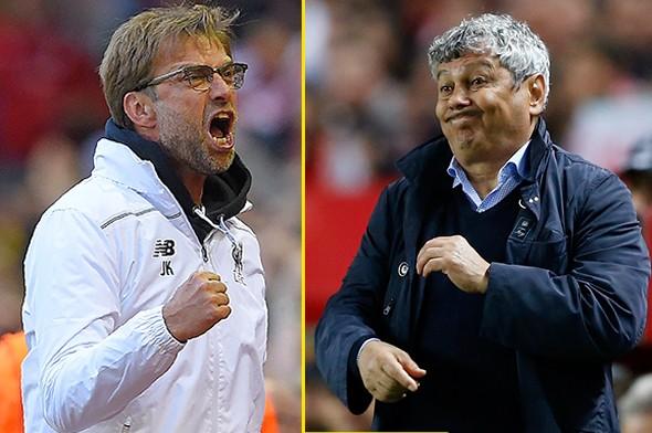 Avrupa Ligi'nde finalin adı; Liverpool-Sevilla