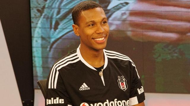Beşiktaş'ta Marcelo tamam!
