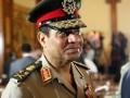 Darbenin mimarı Sisi'ye adaylık vizesi