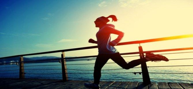 Koşmanın beyniniz üzerindeki sihirli gücü