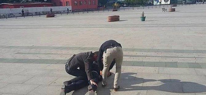 Milliyet 'Can Dündar'a silahlı saldırı' haberini sildi