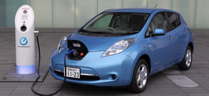 Samsung elektrikli araç üretmek için ilk girişimini yaptı!