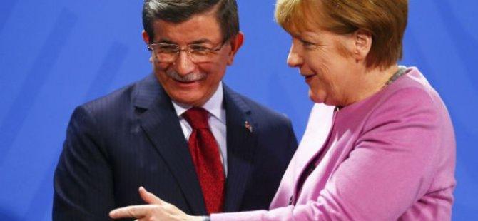 Almanya: Yeni başbakanla uyumlu çalışmayı umuyoruz