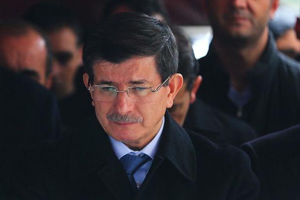 Partiden kovulan Davutoğlu 'sitem' etmiş: Asıl ayrılma nedenim...