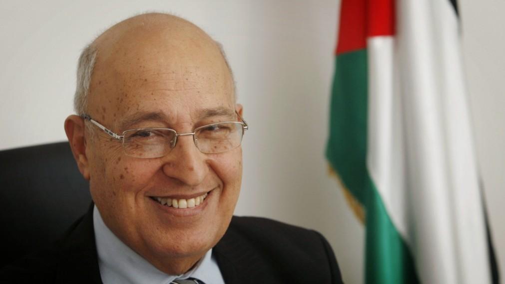 Filistin'in eski Dışişleri Bakanı Güney Kıbrıs'a gidiyor