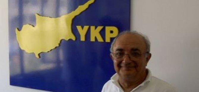 YKP'den Özersay'a cevap niteliğinde açıklama: Biz devereye girmedik ki!