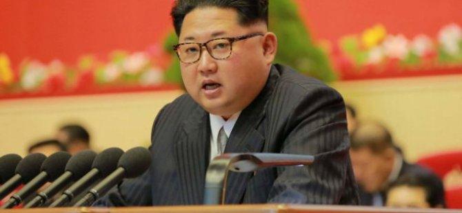 Kuzey Kore: Tehdit edilmezsek, nükleer silah kullanmayız
