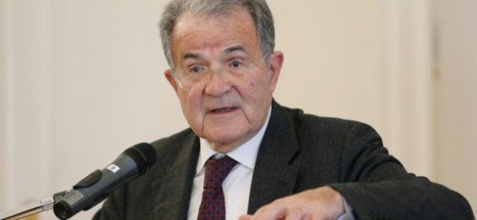 Prodi: Böyle giderse Türkiye sonsuza dek Avrupa dışında kalacak