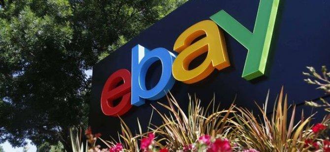 """eBay'den Amazon'a """"satıcıları ayartma"""" davası"""