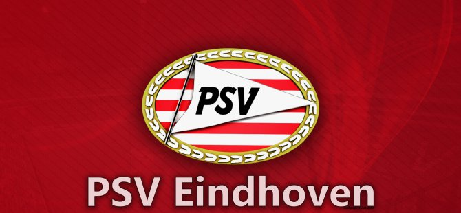 Hollanda'da şampiyon PSV Eindhoven!