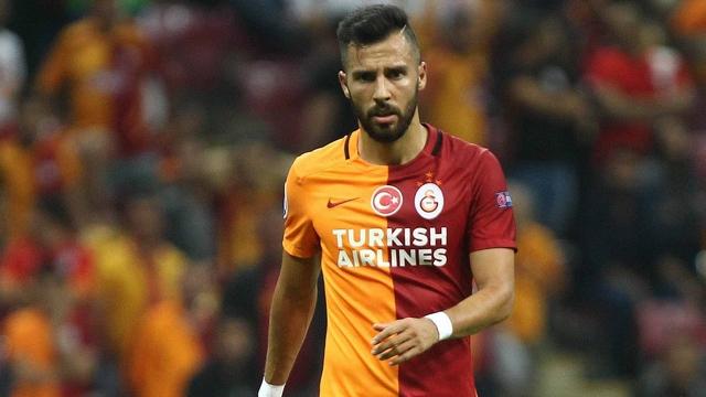 Galatasaray'da gerginlik!