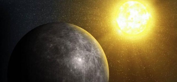 CANLI YAYIN - Merkür, Güneş'le Dünya arasından geçiyor