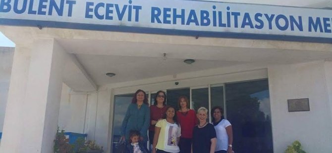 CTP Kadın Kolları, anneleri sevindirdi!