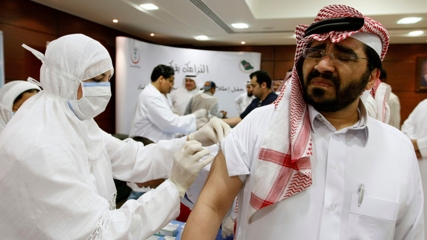 """Suudi Arabistan """"SARS""""ılıyor: 28. kayıp"""
