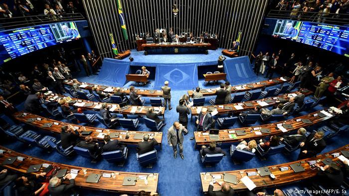 Brezilya'da iktidar savaşı kızışıyor