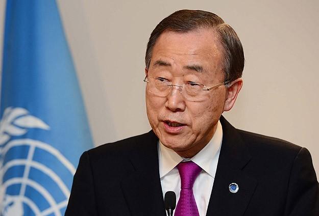 BM'den Mısır'daki şiddete kınama