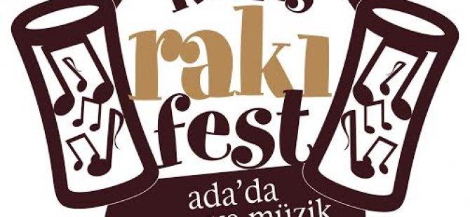 """""""5. Kıbrıs Rakı Festivali"""" için geri sayım başladı!"""