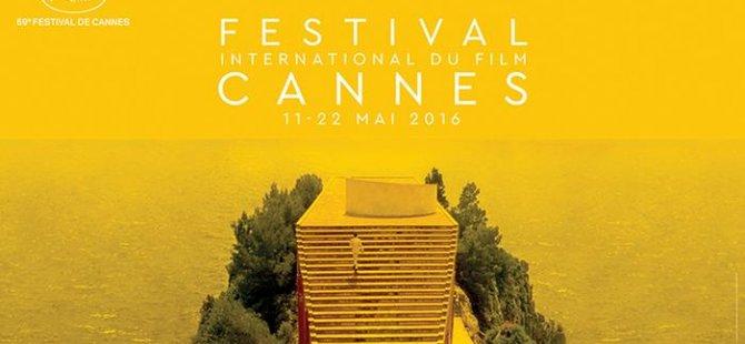 69. Cannes Film Festivali yarın başlıyor