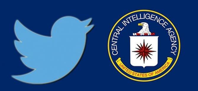 Twitter, CIA'i engelledi mi?