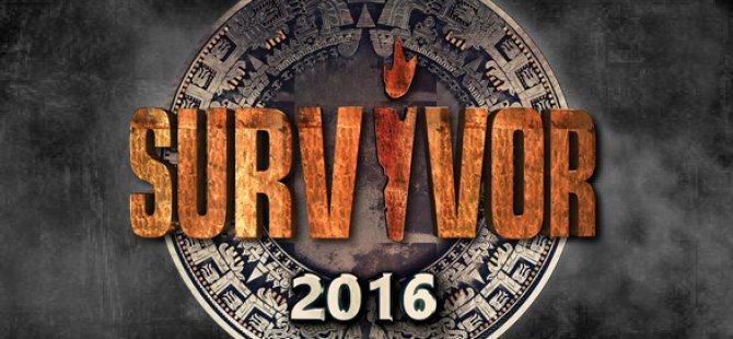 Survivor'da flaş eleme!