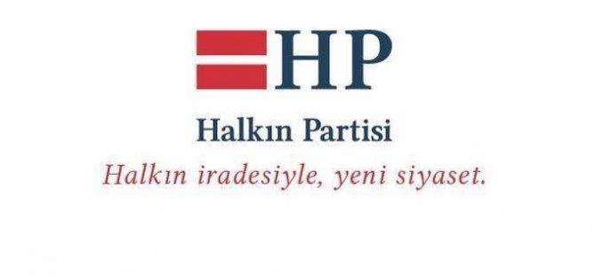 """HP, """"""""Bu atama anlayışı yeni bir yıkımın başlangıcıdır"""""""""""