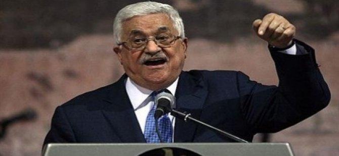 Abbas'ın Güney Kıbrıs'ı ziyaret edecek