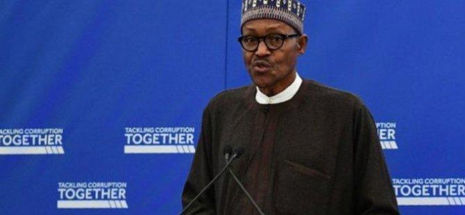 Nijerya Cumhurbaşkanı: Cameron özür dilemesin, paramızı versin