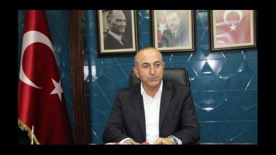 Bakan Çavuşoğlu'ndan içler açısı IŞİD itirafı