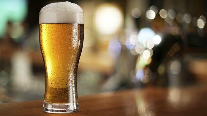 Bira lobisi: Günde bir bira içmek 'sağlığa zararlı değil'