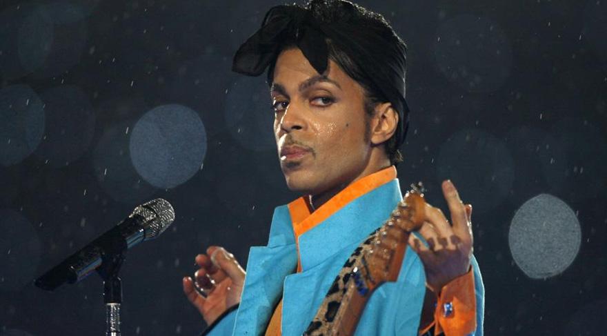 Prince'in doktoru gözaltına alındı