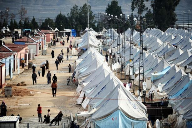 ABD, yolsuzluk nedeniyle Türkiye'ye yardımları kesti