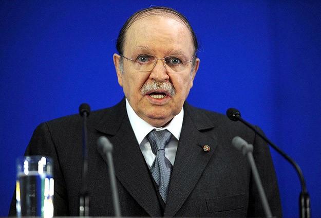 Cezayir ile Tunus deniz sınırı belirlendi
