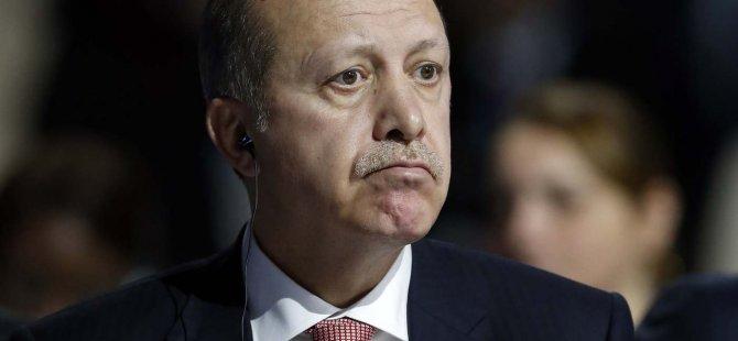'Erdoğan iktidardan düştüğü an yargılanacak'