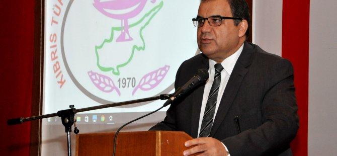 """Sucuoğlu, """"Hükümetin başarısını sağlıkta atılacak adımlarla ölçeceğiz"""""""