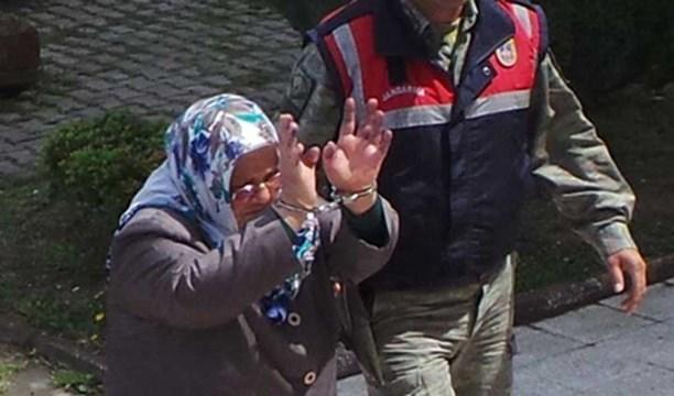 Eşini öldüren kadın: 'Hep erkekler mi öldürecek, bir de karı öldürsün'