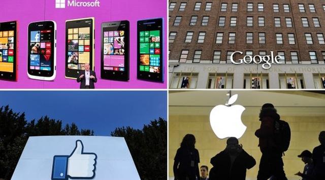 Dev internet şirketlerinden acı itiraf