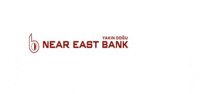 Yakın Doğu Bank'tan dolu dolu 20 yıl...