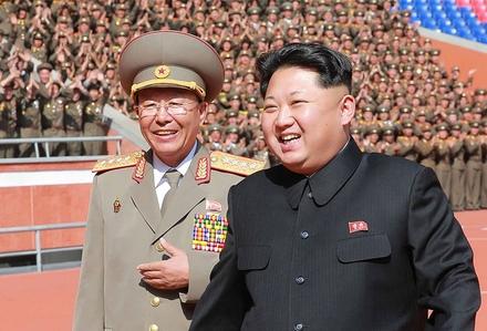 İdam edildi denilen Kuzey Koreli ortaya çıktı