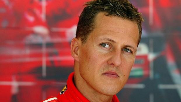 Sevenlerini üzecek haber: Michael Schumacher eridi