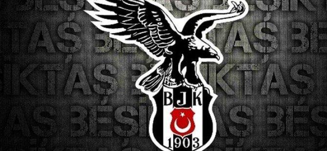 Şampiyon BJK...